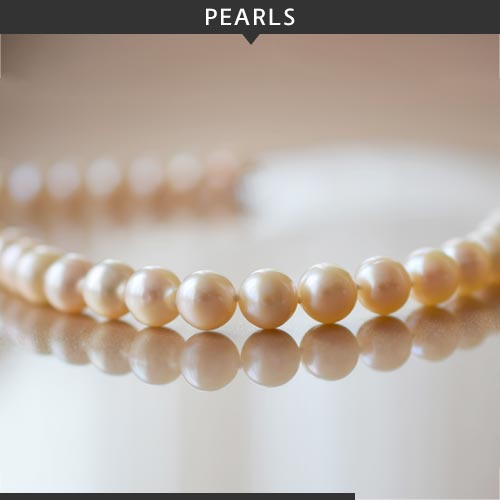 Pearls Care Tips